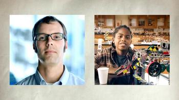 Chevron TV Spot, 'Science Teachers' - Thumbnail 1