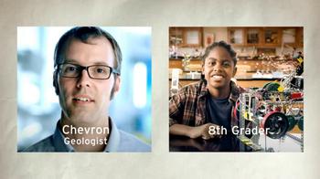 Chevron TV Spot, 'Science Teachers' - Thumbnail 10