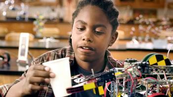 Chevron TV Spot, 'Science Teachers' - Thumbnail 8