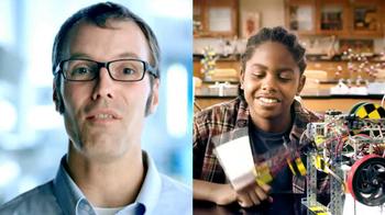 Chevron TV Spot, 'Science Teachers' - Thumbnail 9