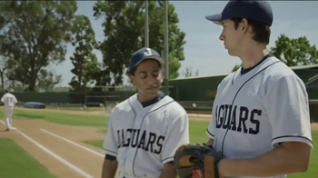 Capital One TV Spot, 'Baseball Banter: Superstitions' - Thumbnail 4