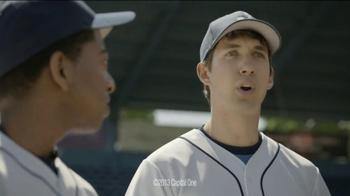 Capital One TV Spot, 'Baseball Banter: Superstitions' - Thumbnail 7