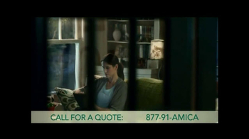 Amica TV Spot, 'Expect More' - Thumbnail 3