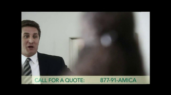 Amica TV Spot, 'Expect More' - Thumbnail 6