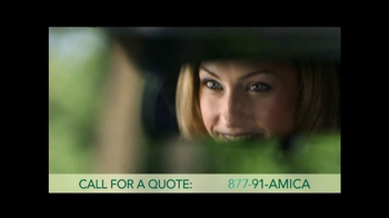 Amica TV Spot, 'Expect More' - Thumbnail 7
