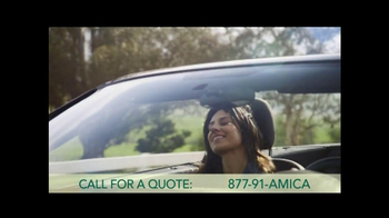 Amica TV Spot, 'Expect More' - Thumbnail 8