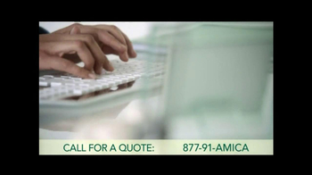 Amica TV Spot, 'Expect More' - Thumbnail 9