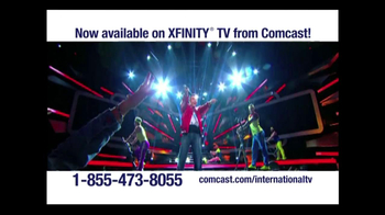 Comcast International TV Spot, 'Channel One Russia' - Thumbnail 1