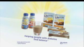 Glucerna TV Spot, 'Balance' - Thumbnail 10