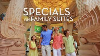 Atlantis TV Spot, 'Summer Savings' - Thumbnail 6