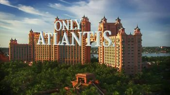 Atlantis TV Spot, 'Summer Savings'