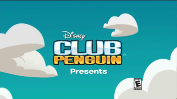 Disney Club Penguin TV Spot, 'Monsters University Takeover' - Thumbnail 1