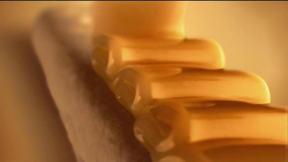 Twix TV Commercial, 'Left'