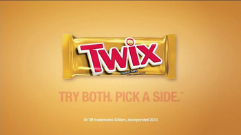Twix TV Spot, 'Left' - Thumbnail 10