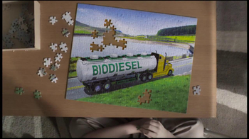 National Biodiesel Board TV Spot, 'Variety' - Thumbnail 9
