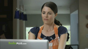 Hulu Plus TV Spot, '5 Reasons' - Thumbnail 1