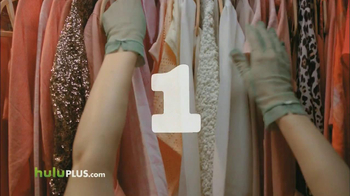 Hulu Plus TV Spot, '5 Reasons' - Thumbnail 2