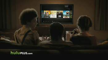 Hulu Plus TV Spot, '5 Reasons' - Thumbnail 5