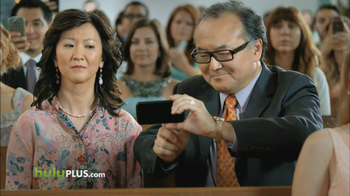 Hulu Plus TV Spot, '5 Reasons' - Thumbnail 6