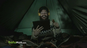 Hulu Plus TV Spot, '5 Reasons' - Thumbnail 7