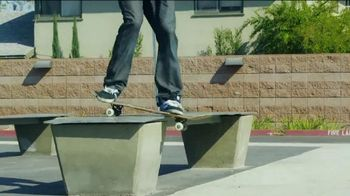 Grizzly Griptape TV Spot Featuring Torey Pudwill - 3 commercial airings
