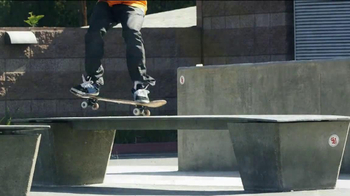 Grizzly Griptape TV Spot Featuring Torey Pudwill - Thumbnail 3