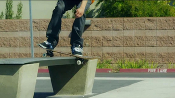 Grizzly Griptape TV Spot Featuring Torey Pudwill - Thumbnail 4