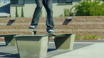 Grizzly Griptape TV Spot Featuring Torey Pudwill