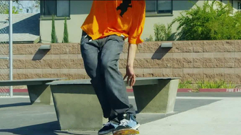 Grizzly Griptape TV Spot Featuring Torey Pudwill - Thumbnail 6