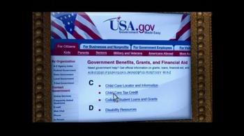 USA.gov TV Spot, 'Wizard of Oz' - Thumbnail 4