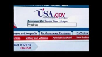 USA.gov TV Spot, 'Wizard of Oz' - Thumbnail 6