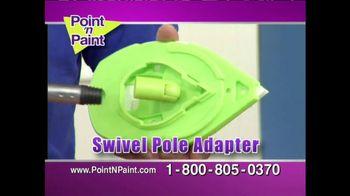 Point 'N Paint TV Spot thumbnail