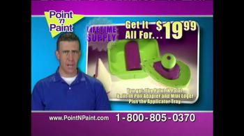Point 'N Paint TV Spot - Thumbnail 10