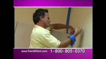 Point 'N Paint TV Spot - Thumbnail 2