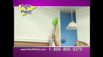 Point 'N Paint TV Spot - Thumbnail 6