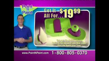 Point 'N Paint TV Spot - Thumbnail 9