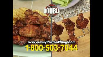 Perfect Wings TV Spot - Thumbnail 10