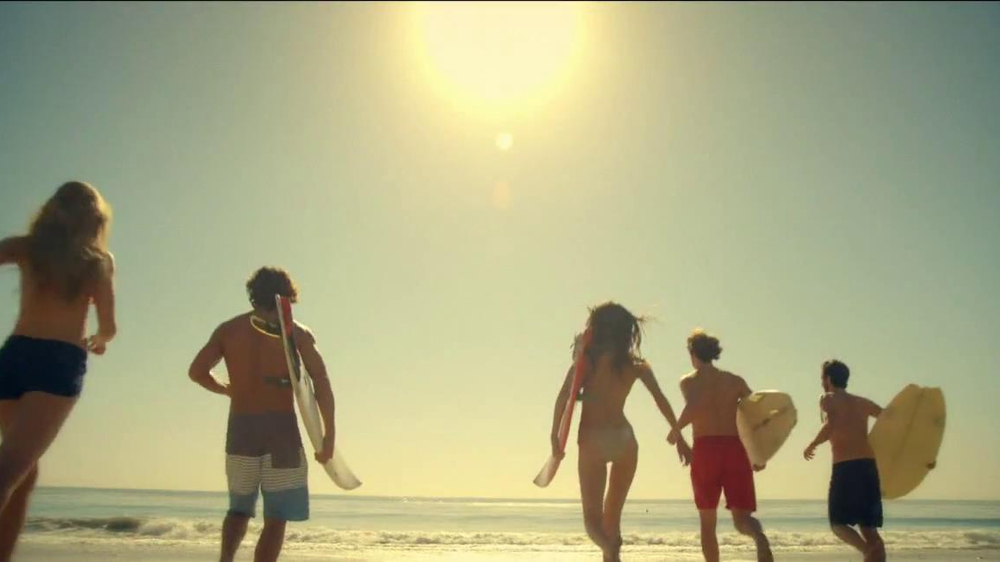 Cerveza Pacifico Clara TV Commercial, 'Adventures' Song by High Highs