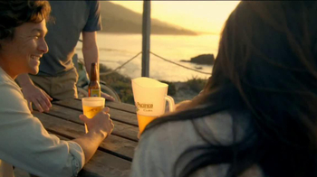 Cerveza Pacifico Clara TV Spot, 'Adventures' Song by High Highs - Thumbnail 9