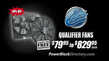PowerBlock Directory TV Spot, 'Lowest Prices: McLeod' - Thumbnail 6