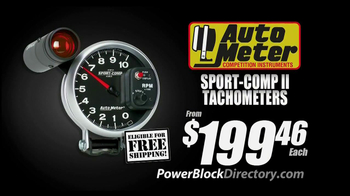 PowerBlock Directory TV Spot, 'Lowest Prices: McLeod' - Thumbnail 7