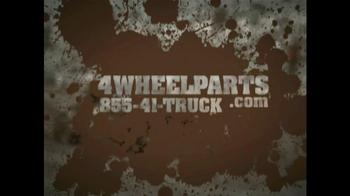 4 Wheel Parts TV Spot, 'Free Compressor' - Thumbnail 10