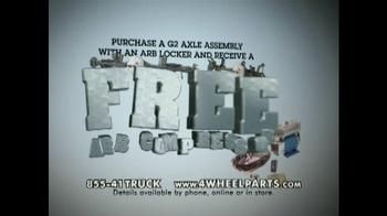 4 Wheel Parts TV Spot, 'Free Compressor' - Thumbnail 5
