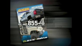 4 Wheel Parts TV Spot, 'Free Compressor' - Thumbnail 7