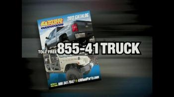 4 Wheel Parts TV Spot, 'Free Compressor' - Thumbnail 8