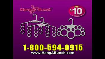 Hang A Bunch TV Spot - Thumbnail 10