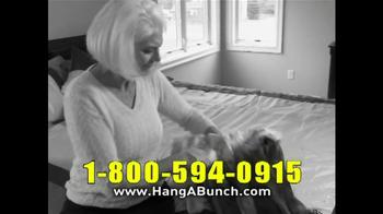 Hang A Bunch TV Spot - Thumbnail 9