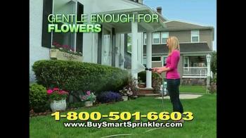 Smart Sprinkler TV Spot - Thumbnail 10