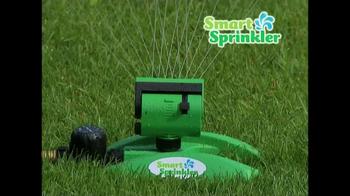 Smart Sprinkler TV Spot - Thumbnail 2