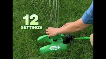 Smart Sprinkler TV Spot - Thumbnail 4